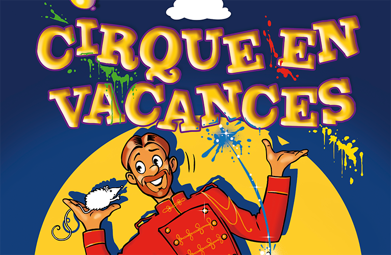 Spectacle de magie et ballons pour enfants